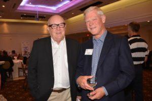 Canadian Club of Halton with Ian Hamilton & Barry Wylie