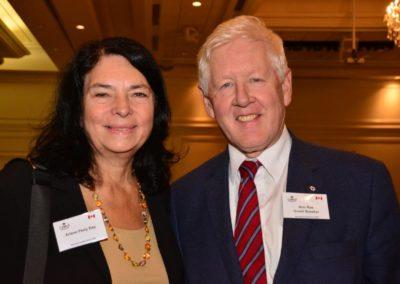 Bob & Arlene Rae
