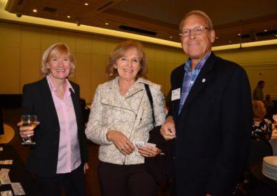 Lori Sims, Cindy & Gerry Popp