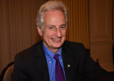 Dr. David Goldbloom